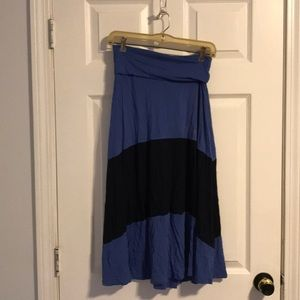 GAP Skirts - Gap cotton dress